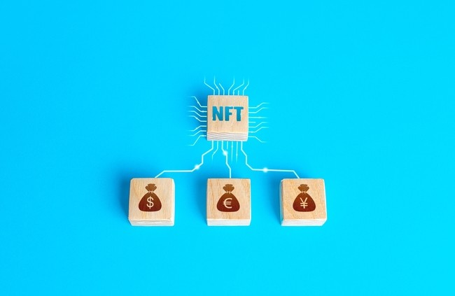 NFT: A technology that allows you to sell an internet meme for $4 million!